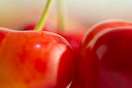 Fresh Washington Cherries