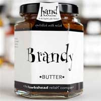 brandy butter