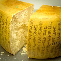 Parmigiano-Reggiano Aged