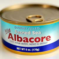 albacore