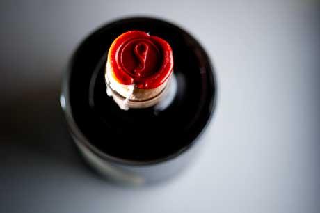 Acetaia San Giacomo Balamic Vinegar