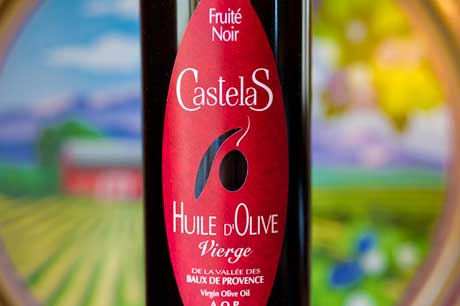 Castelas Fruit Noir