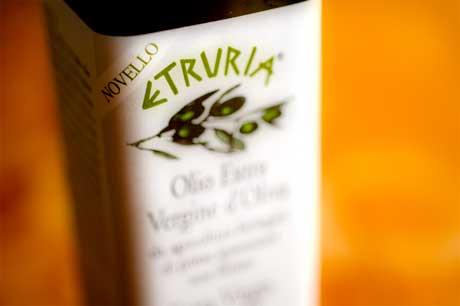 Italian Extra Virgin Organic Olive Oil