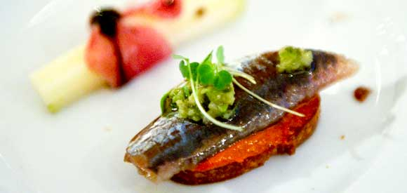Top healthy foods Sardines