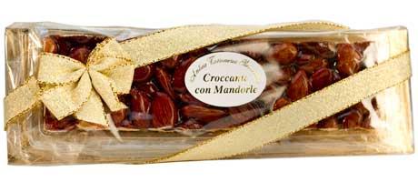 Italian Almond Croccante