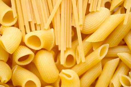 monogram felicetti kamut grain pasta