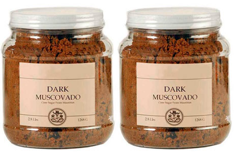 shop now for Dark Muscovado Sugar