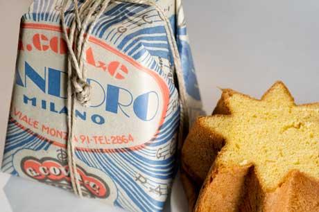 ChefShop.com Pandoro