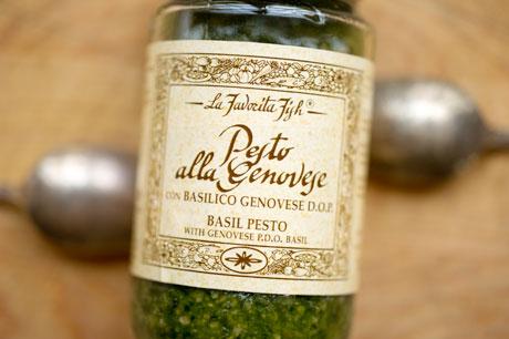 Pesto alla Genovese