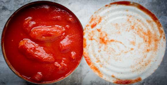 rega rega san marzano tomatoes