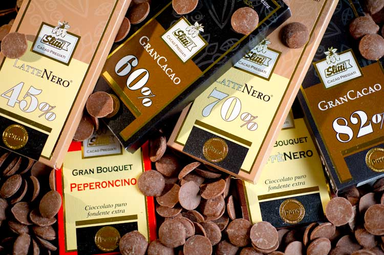 Italian Artisan Chocolate