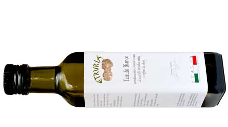 shop now for white truffle oil