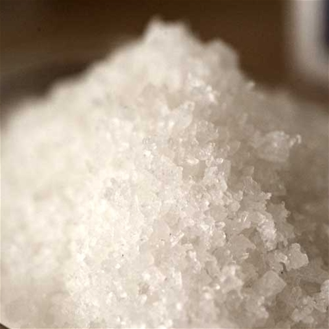 The Nutritional Death of Sea Salt