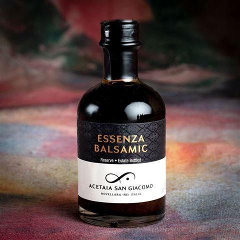 Essenza Balsamic Vinegar | San Giacomo Balsamic