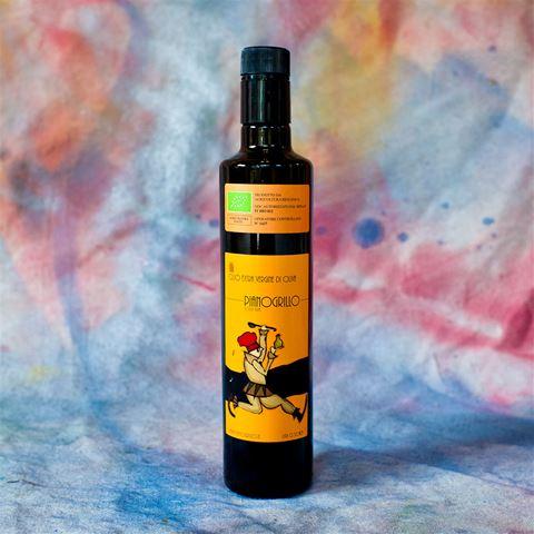 Pianogrillo Olive Oil