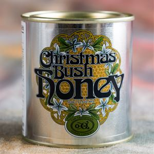 Tasmanian Christmas Bush Honey Buy Honey Online Chef Shop