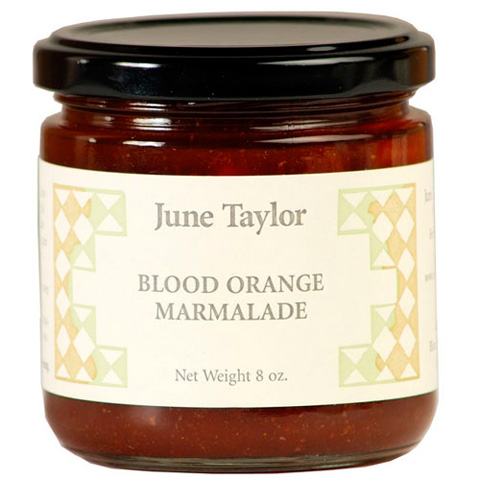 June Taylor Blood Orange Marmalade
