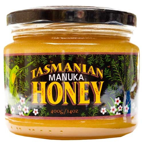Tasmanian Manuka Honey