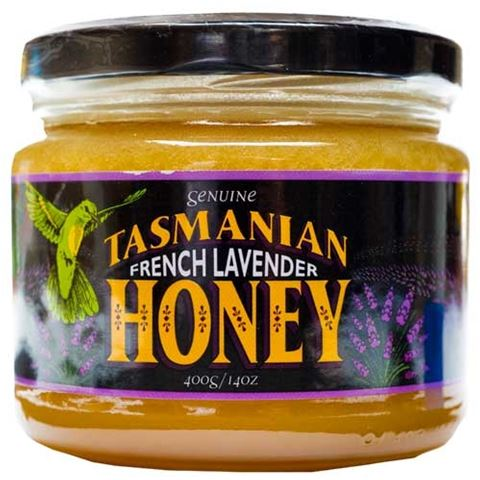 French Lavender Honey from Tasmania