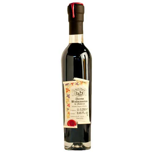 La Vecchia Dispensa Balsamic 6-yr