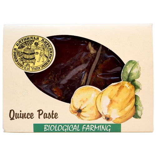 Membrillo (Quince Paste) - Organic