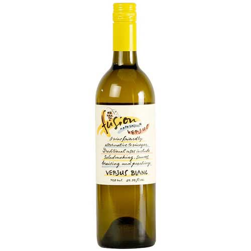 Verjus Blanc ( White Grape Juice)