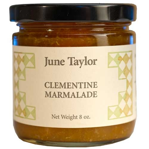 Clementine Marmalade - June Taylor