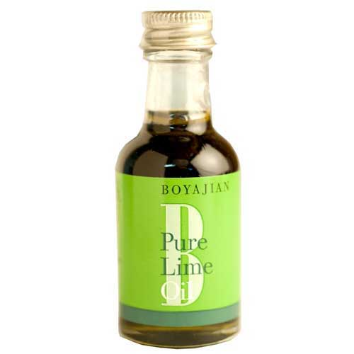 Boyajian Lime Oil