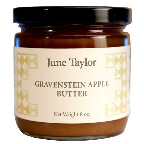 Gravenstein Apple Butter - June Taylor