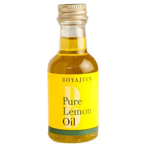 Boyajian Lemon Oil