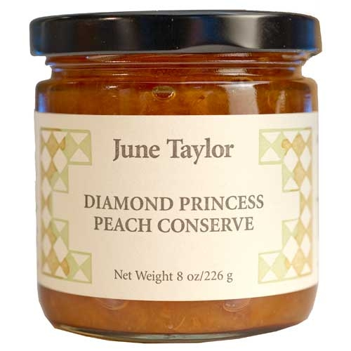 Diamond Princess Peach Conserve - June Taylor