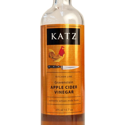 Katz  Apple Cider Vinegar - Gravenstein