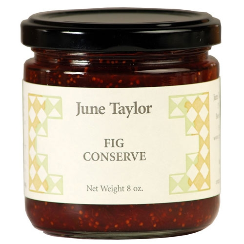 Fig Conserve - June Taylor