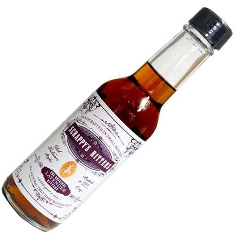 Scrappys Lavender Bitters
