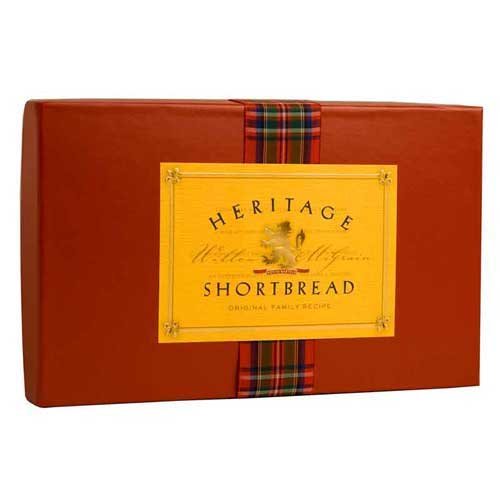 Heritage Shortbread - Large Box 30 Pieces
