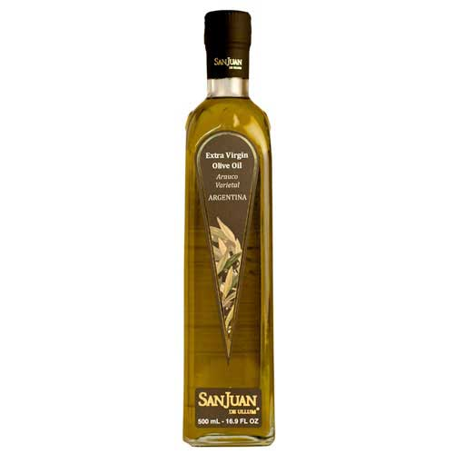 Arauco Argentinean Olive Oil