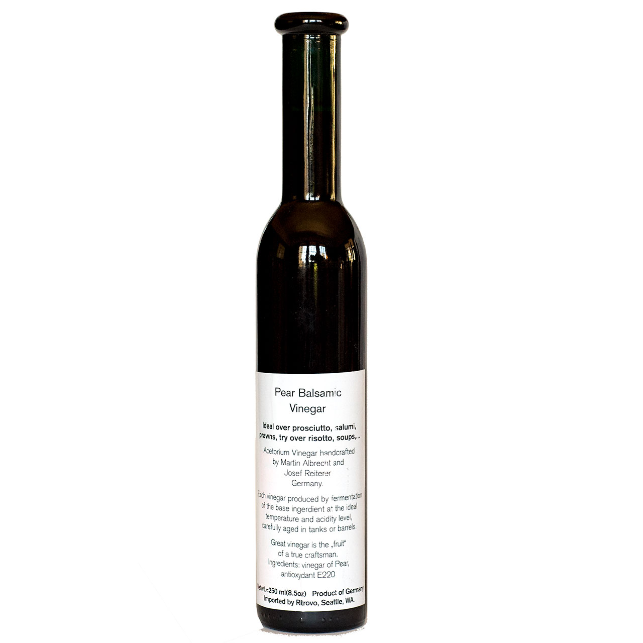 Acetoria Pear Balsamic Vinegar