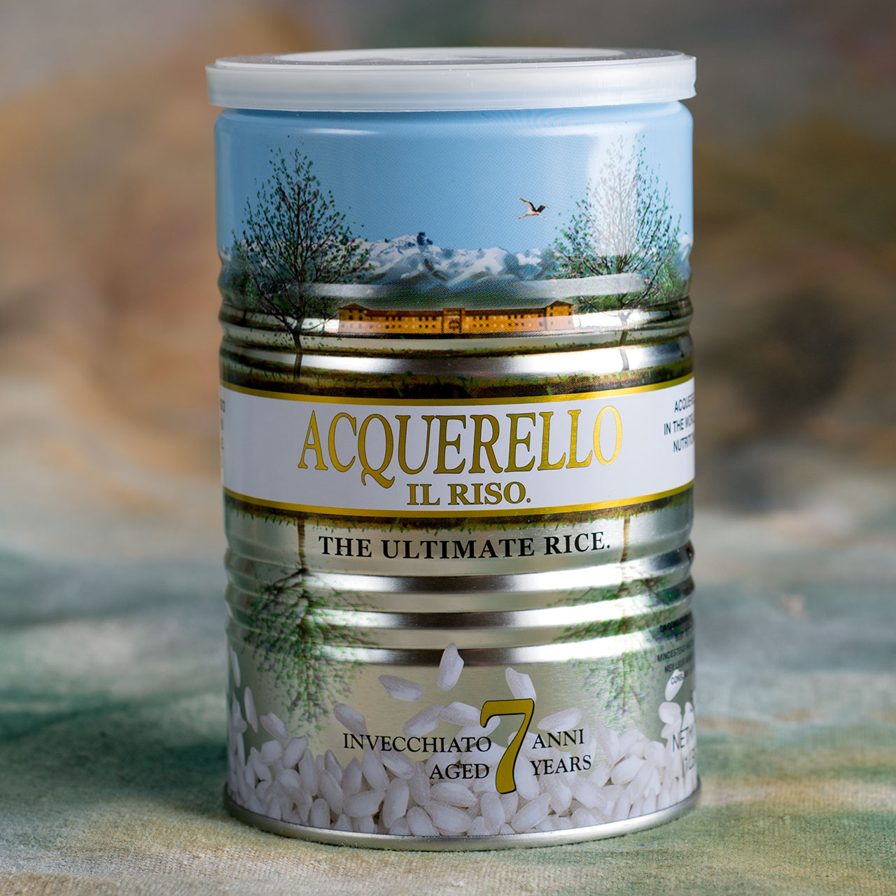 Acquerello 7-Year-Aged Carnaroli Rice
