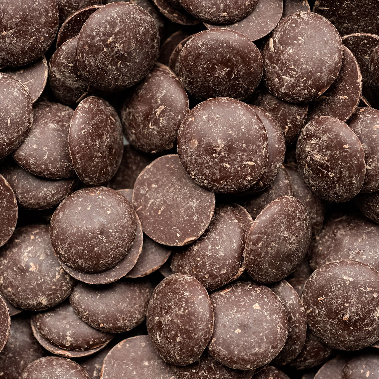 Agostoni Organic 60% San Primo Bittersweet Couverture Chocolate - 1 pound