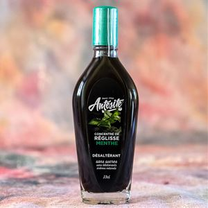 Antesite Licorice and Mint Concentrate