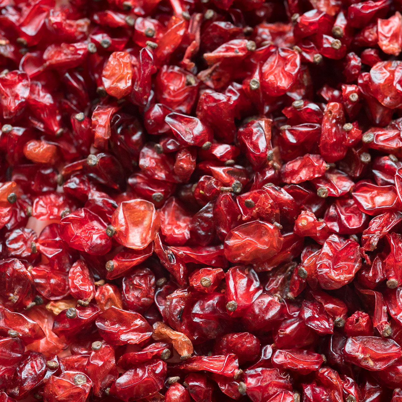 Dried Barberries
