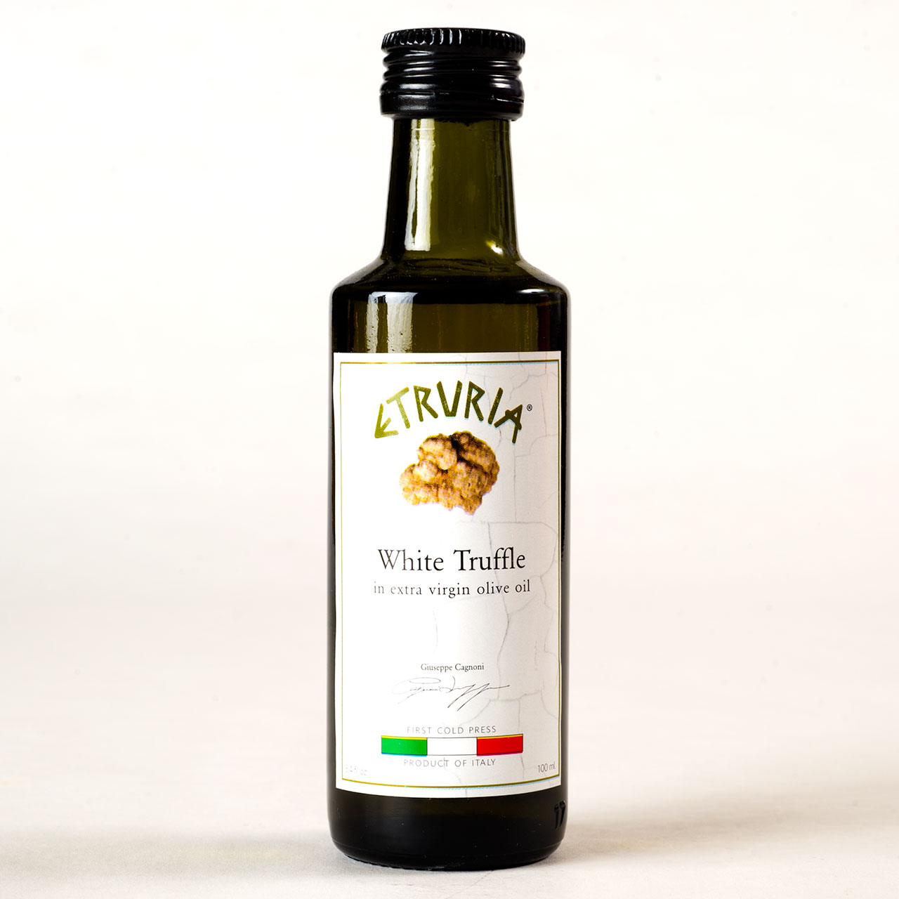 Etruria White Truffle Oil
