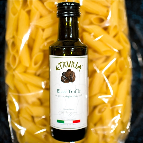Etruria Black Truffle Oil