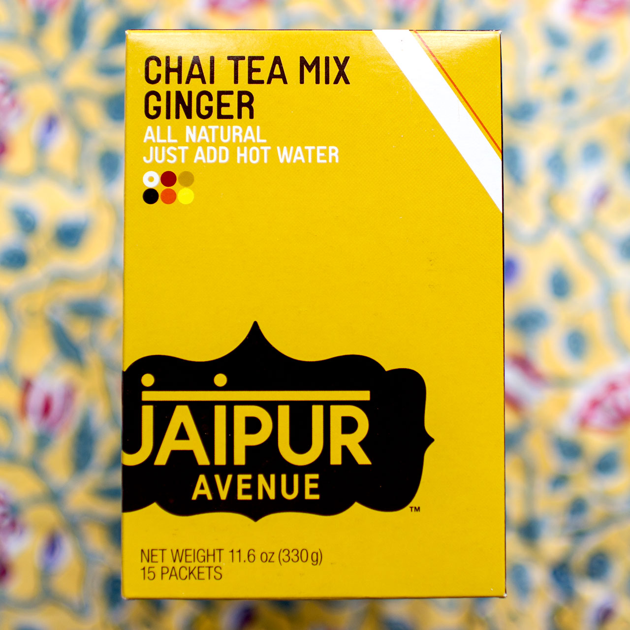 Jaipur Avenue Ginger Chai Tea Mix