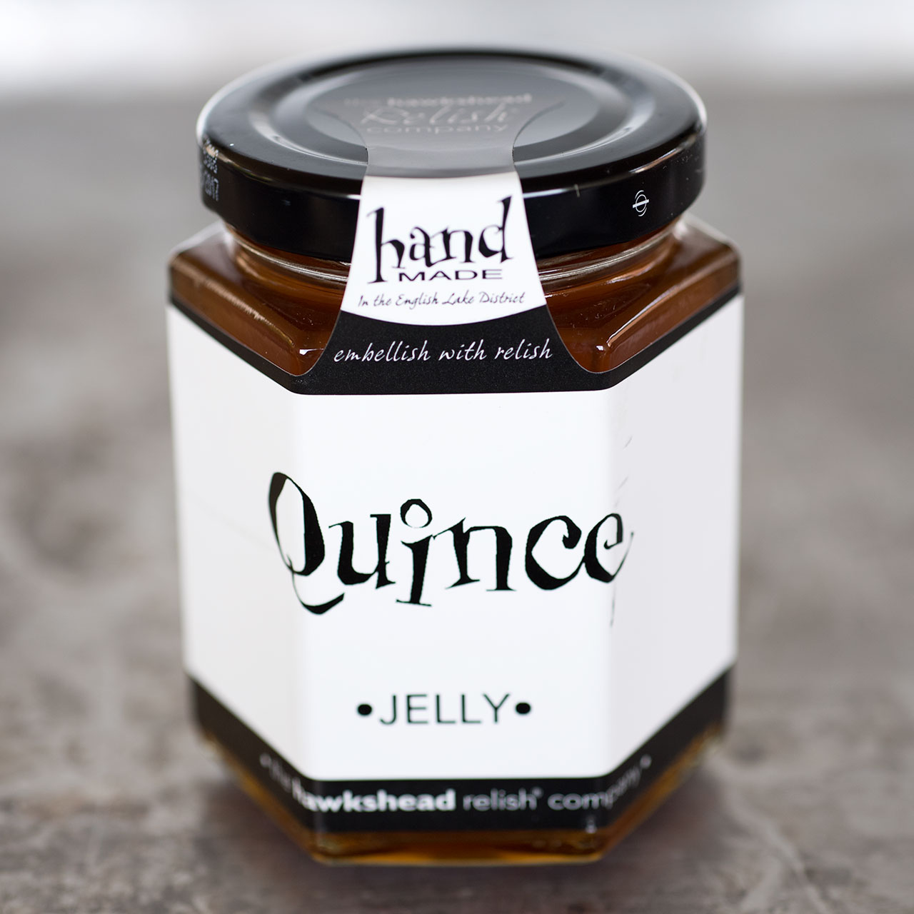 Hawkshead Quince Jelly
