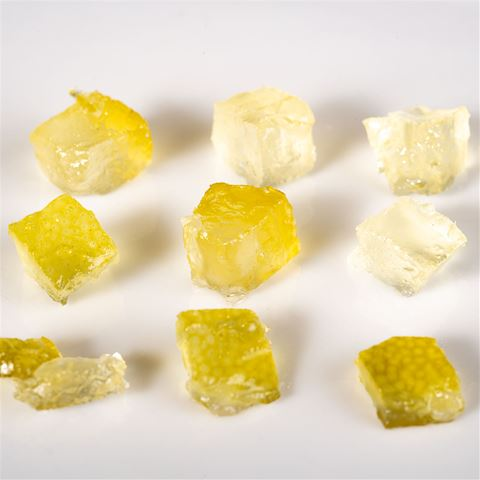 Italian Candied Citron Peel - Cubes
