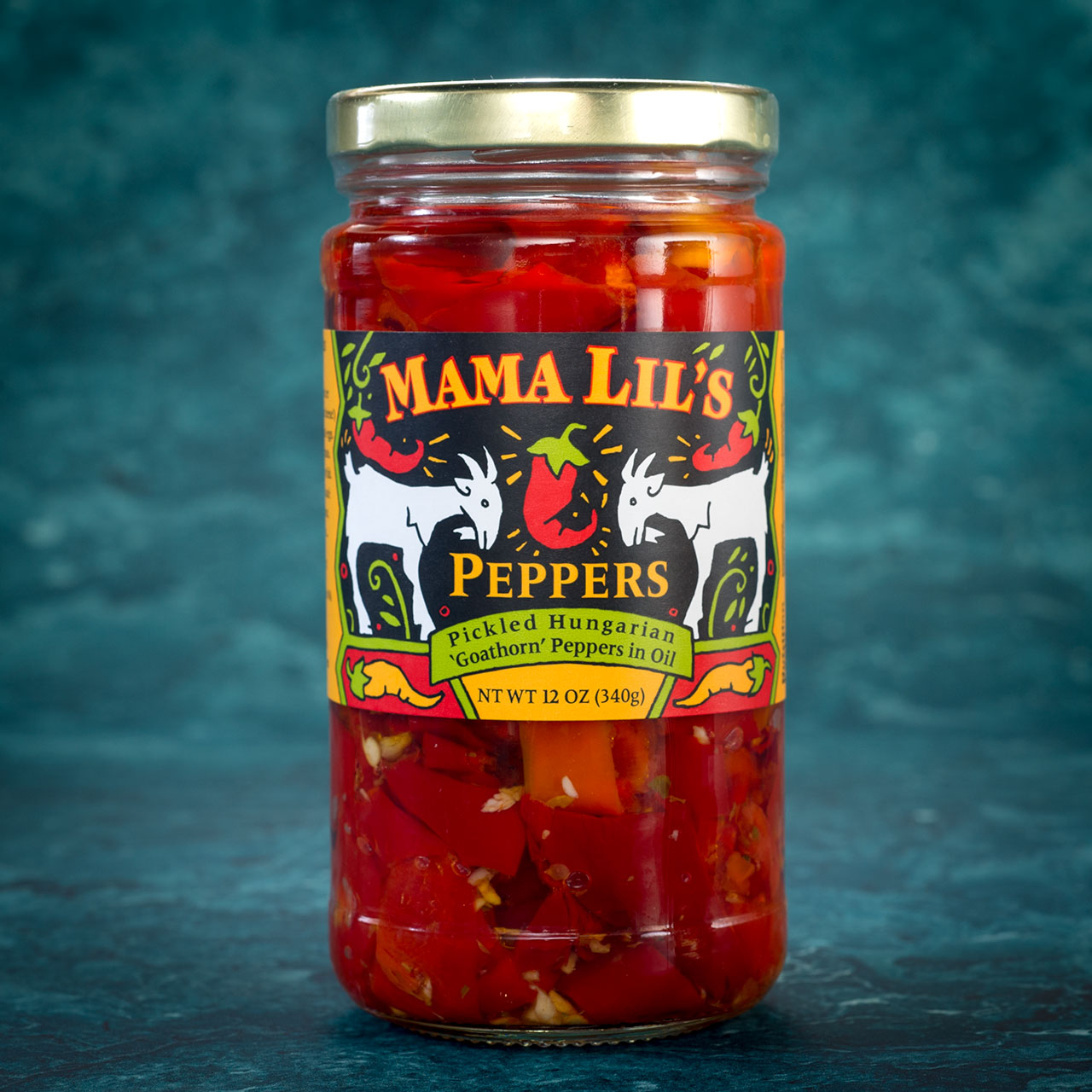 Mama Lils Original Pepper