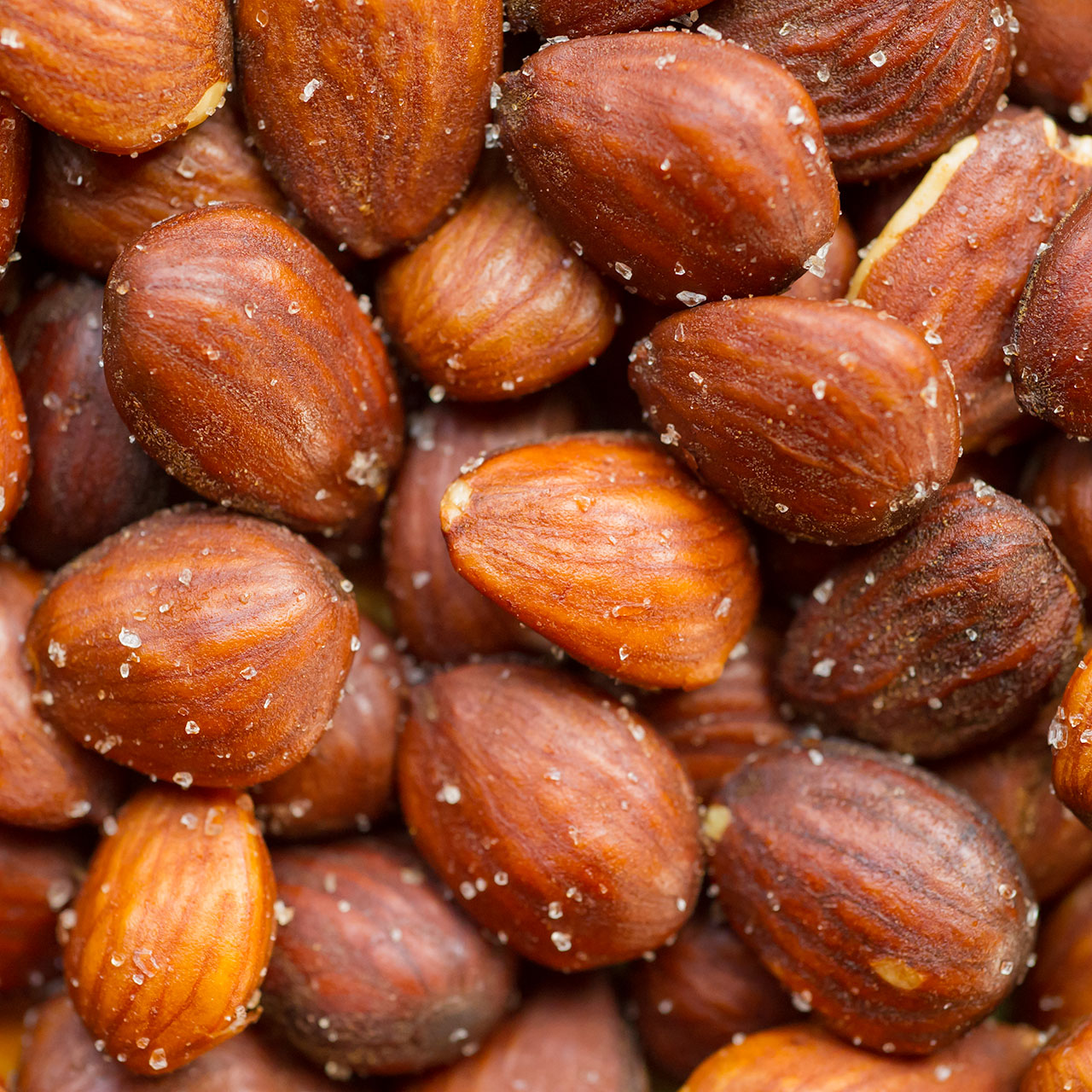 Skin-on Marcona Almonds