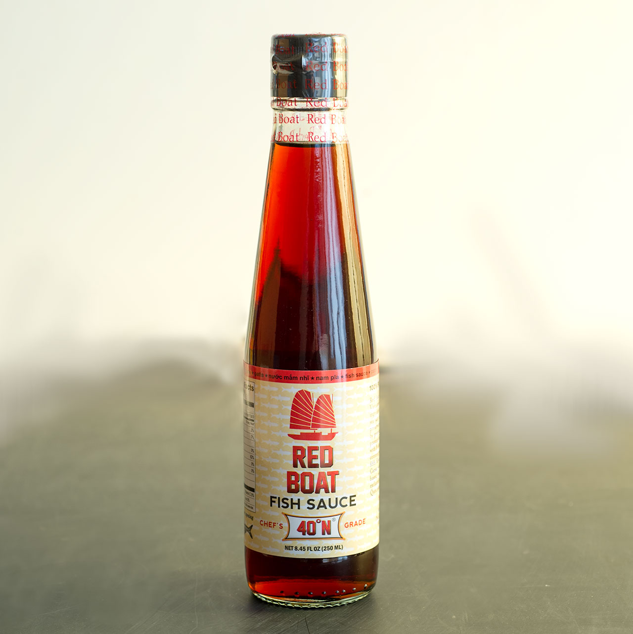 Red Boat 40�N Fish Sauce