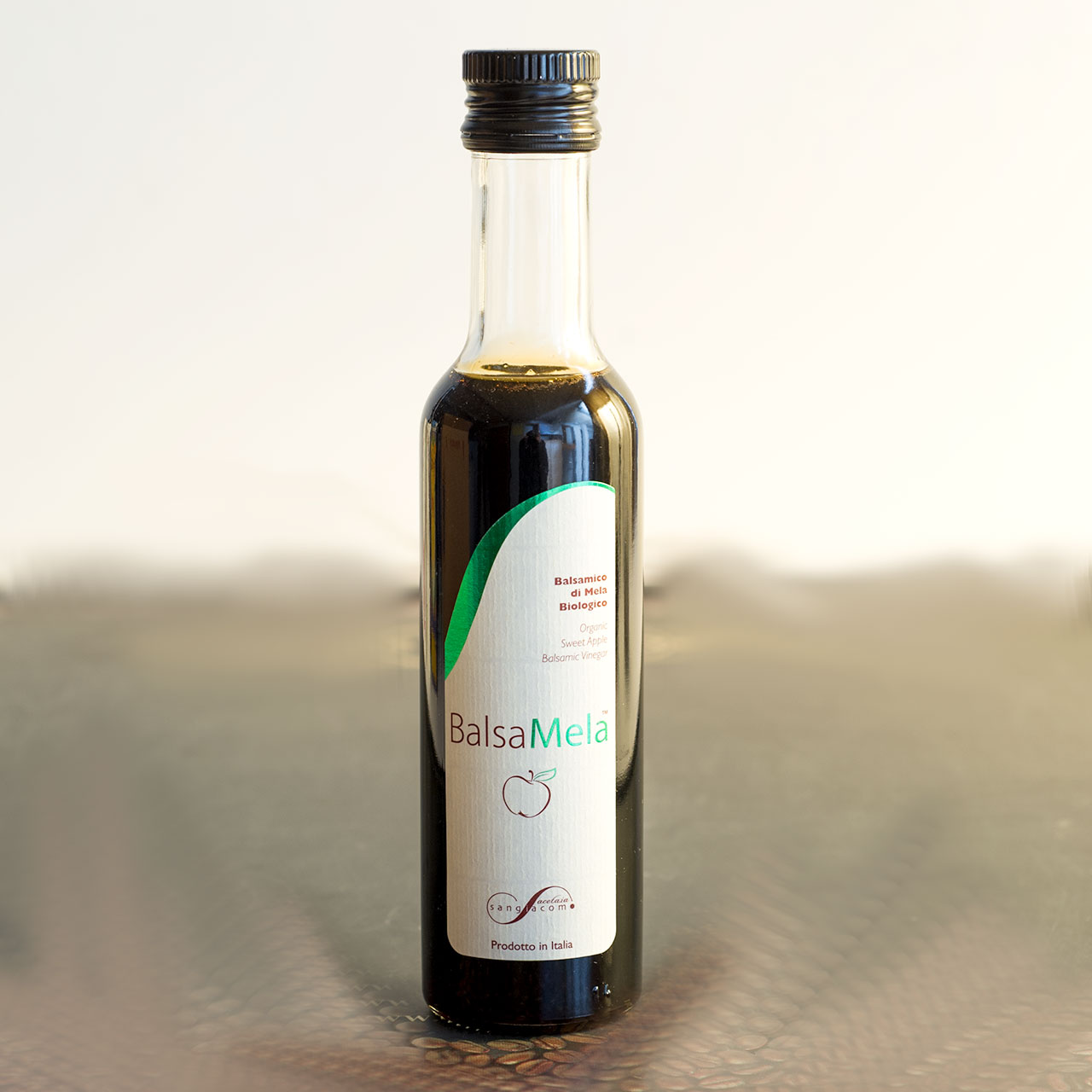 San Giacomo Balsa Mela (Apple Balsamic)